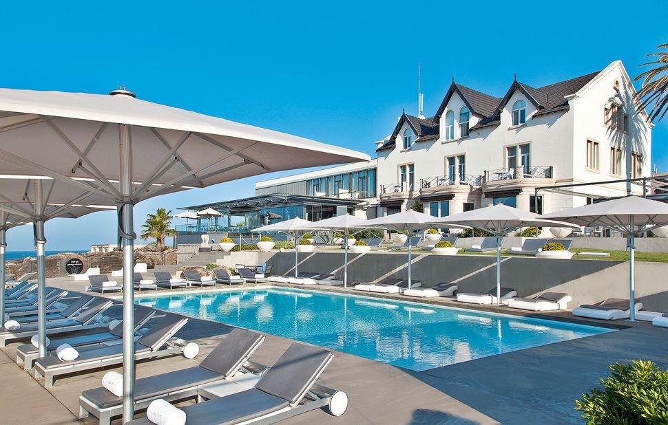 Farol Design - zwembad