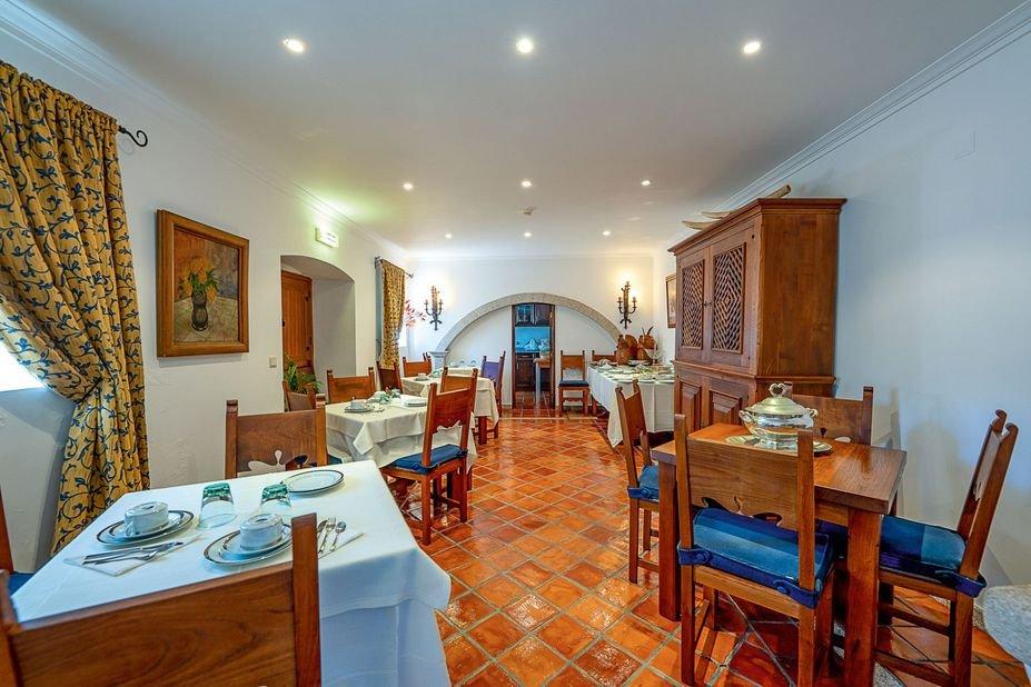 Casa Amarela - restaurant