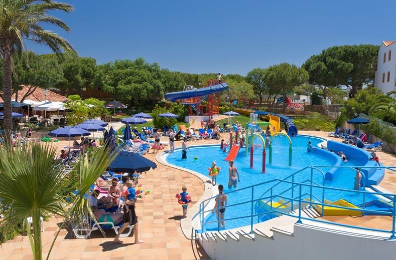 Alfagar II - zwembad1