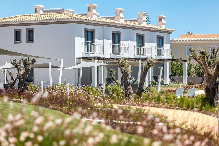Quinta do Algarvio Village - townhouses