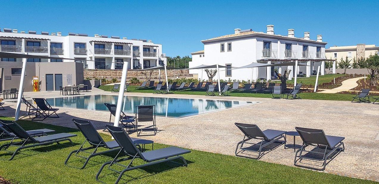 Quinta do Algarvio Village - zwembad