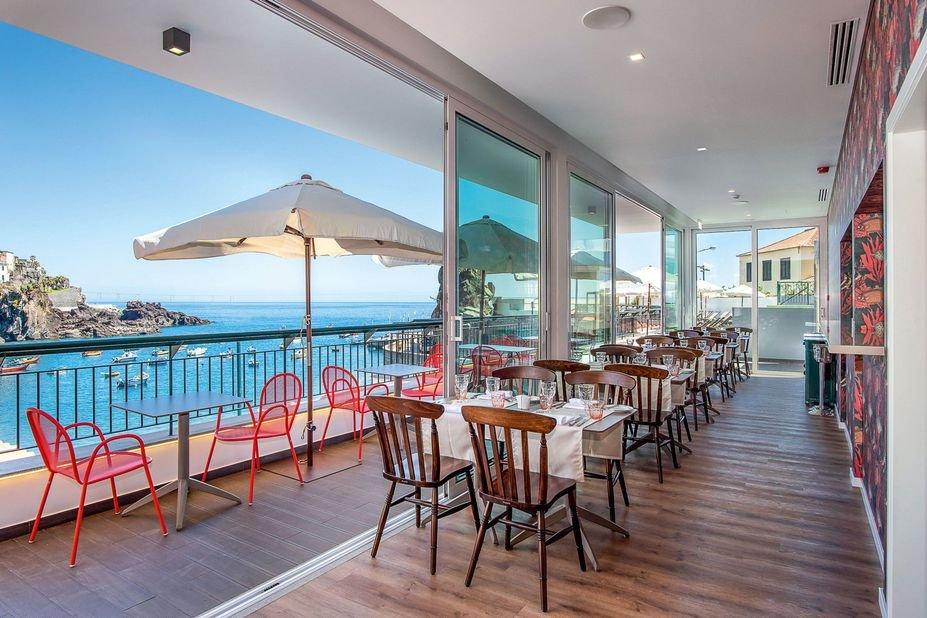Pestana Churchill Bay - restaurant