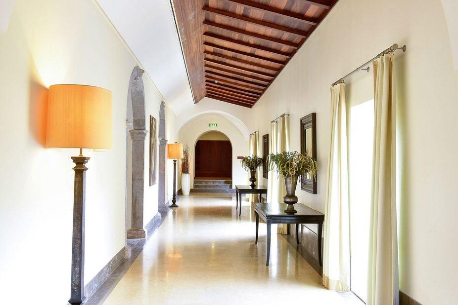 Hotel Pousada Convento de Graça Tavira