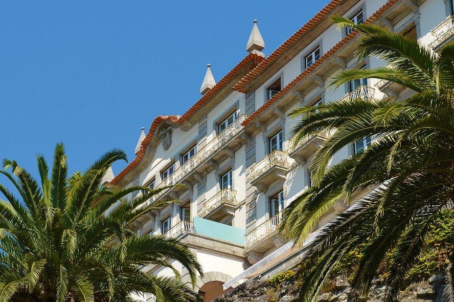 Hotel Pousada de Monte Santa Luzia