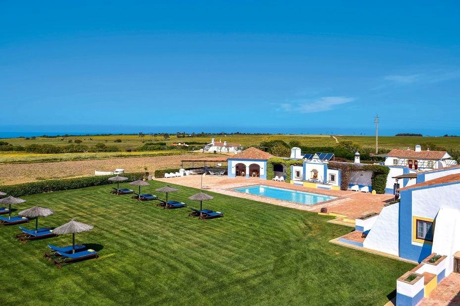 Hotel Herdade do Touril - Zambujeira do Mar