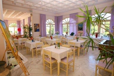 Princess hotel - restaurant