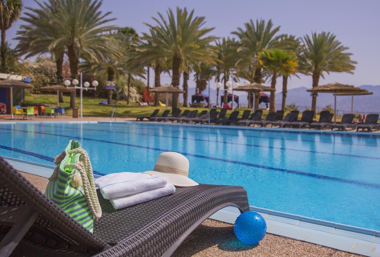 Hotel Prima Music - Eilat