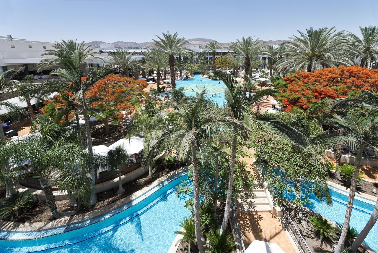 Hotel Isrotel Agamim - Eilat