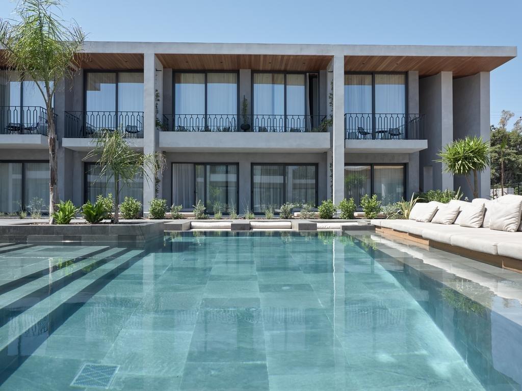 Contessina Suites -zwembad
