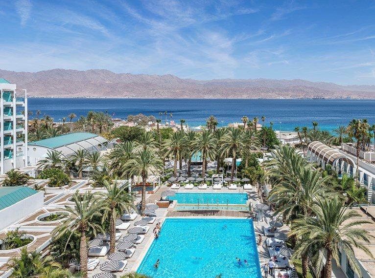 Isrotel Yam Suf - Eilat