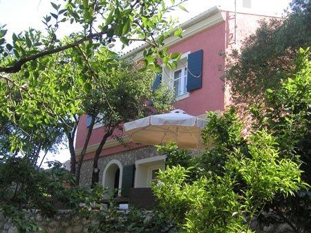 Riza Stone Cottage  - exterieur