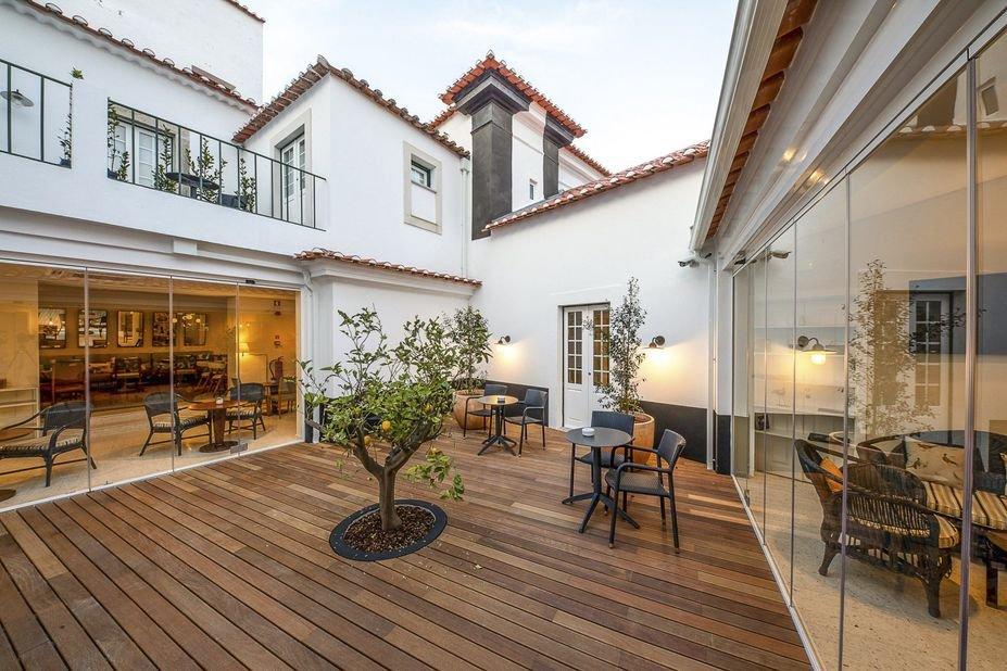 Pousada Vila de Obidos - Charming Hotel - Obidos
