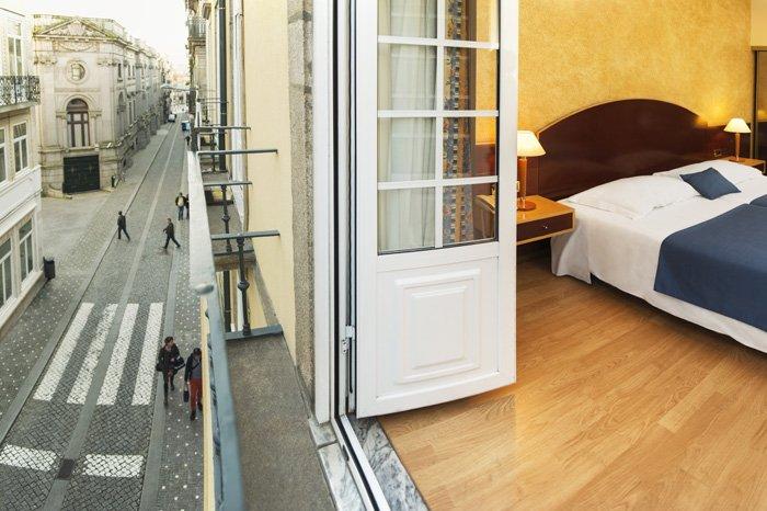 Hotel Internacional - Porto
