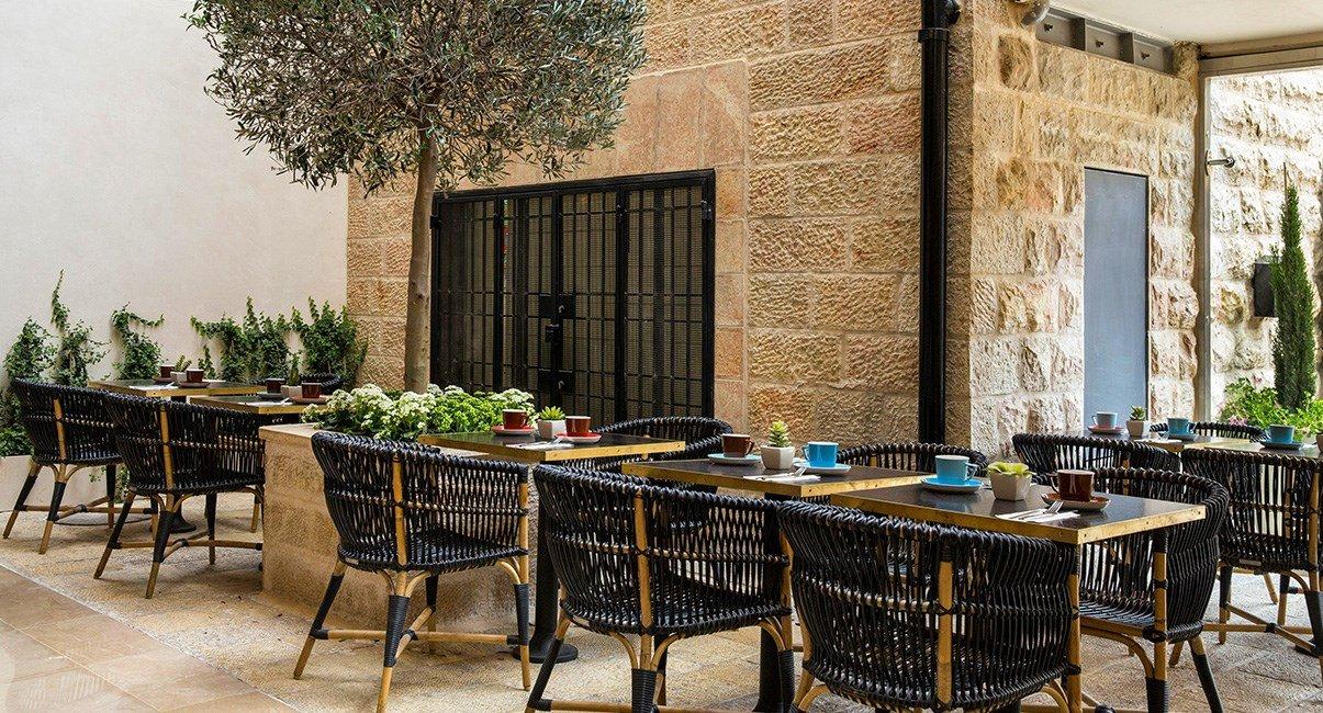 Hotel Harmony - Jeruzalem