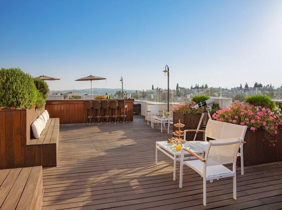 Hotel Prima Royale - Jeruzalem