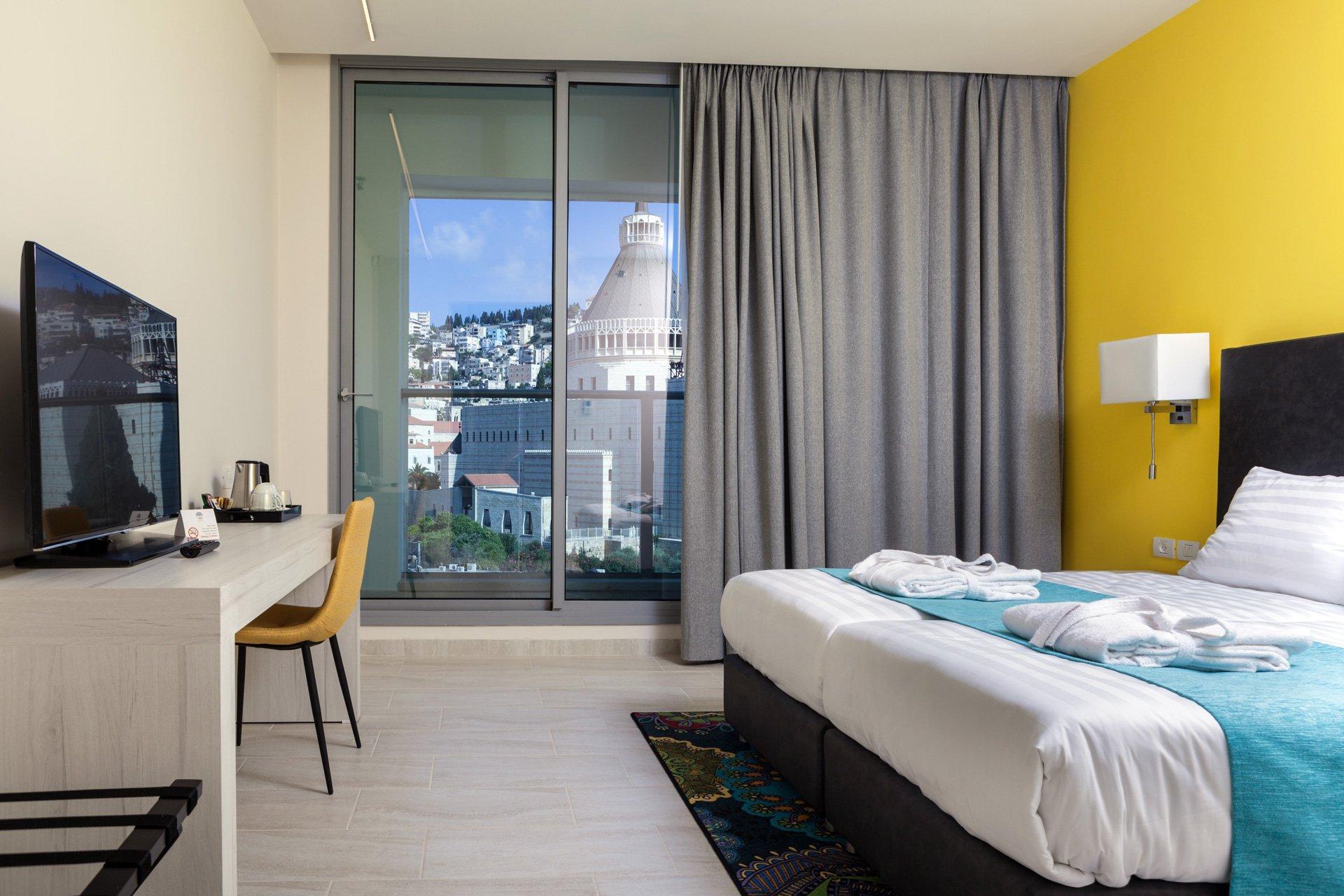 Hotel Legacy - Nazareth