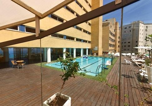 Hotel King Solomon - Netanya