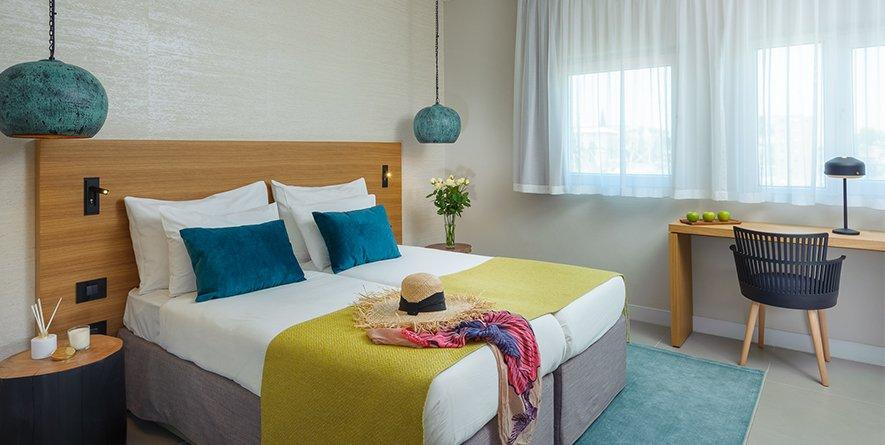 Hotel Prima Galil - Tiberias