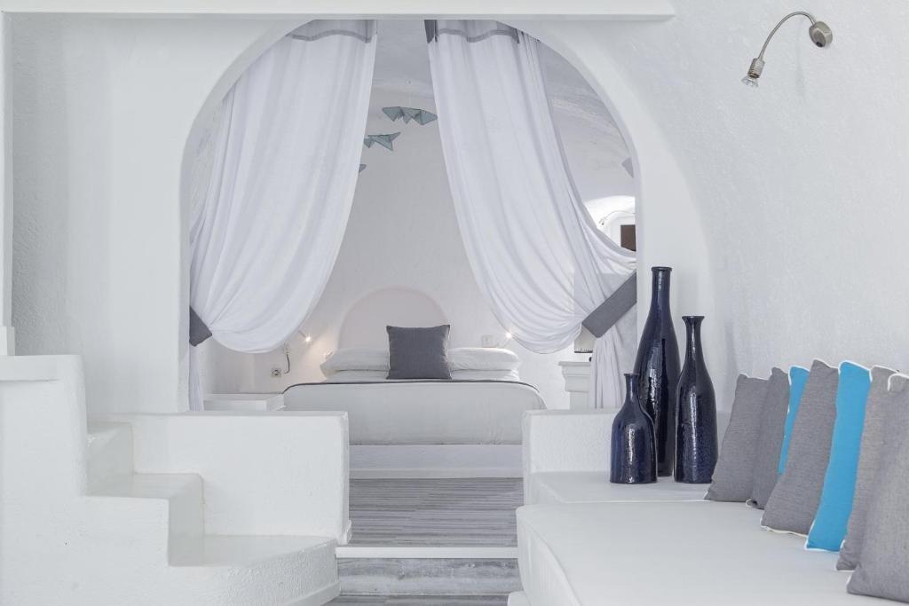 Mill Houses Elegant Suites - junior suite