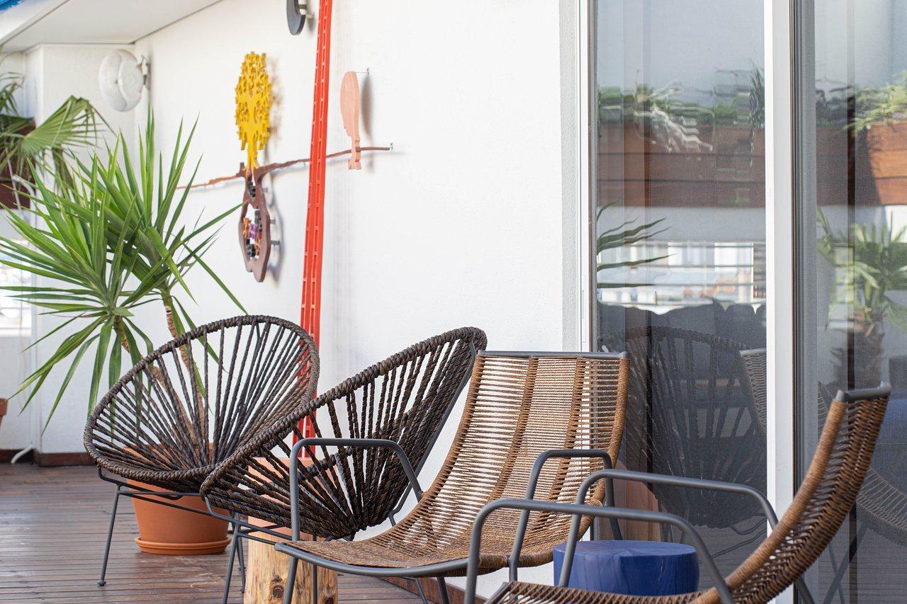 Hotel Artist - Tel Aviv