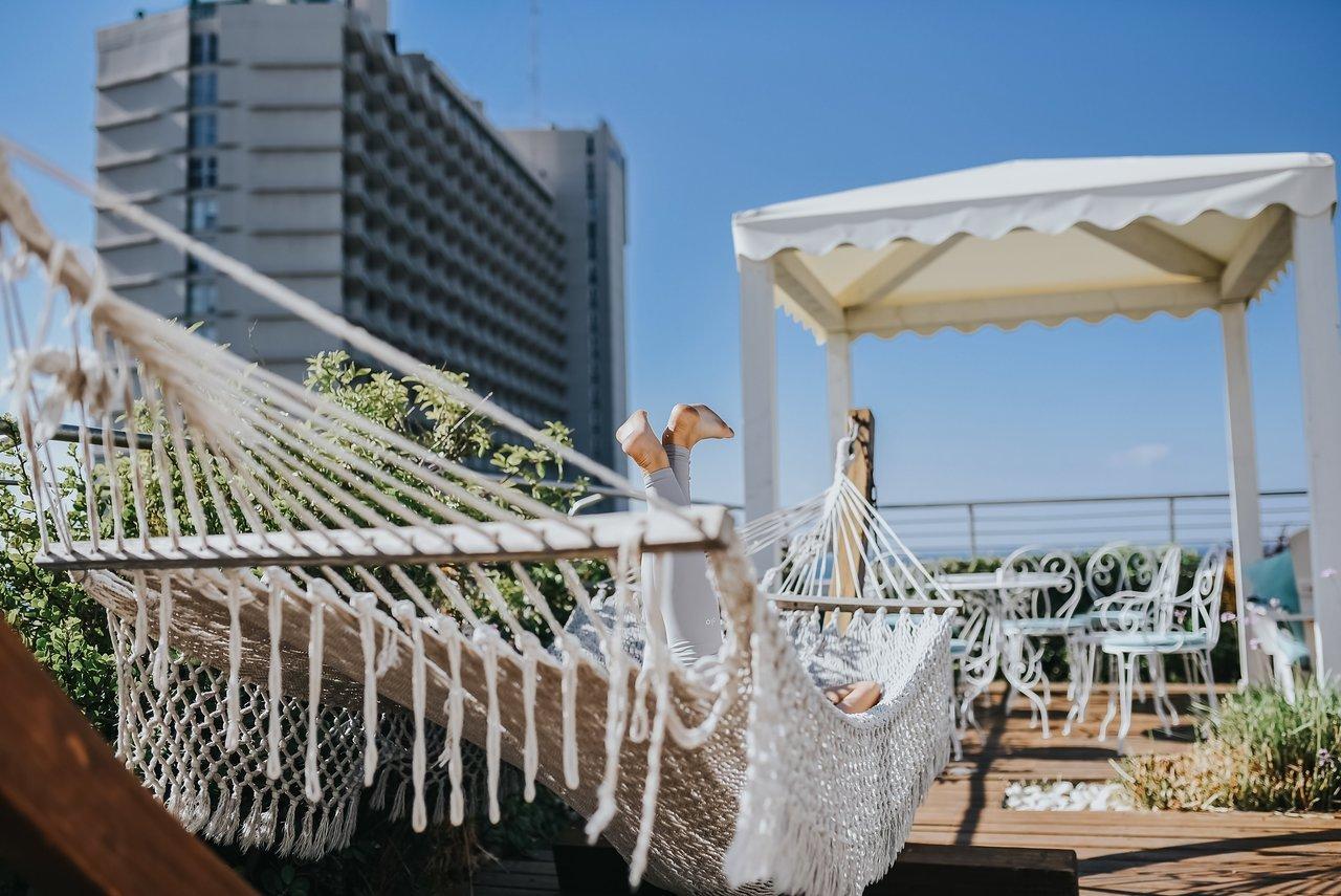 Hotel Shalom & Relax - Tel Aviv