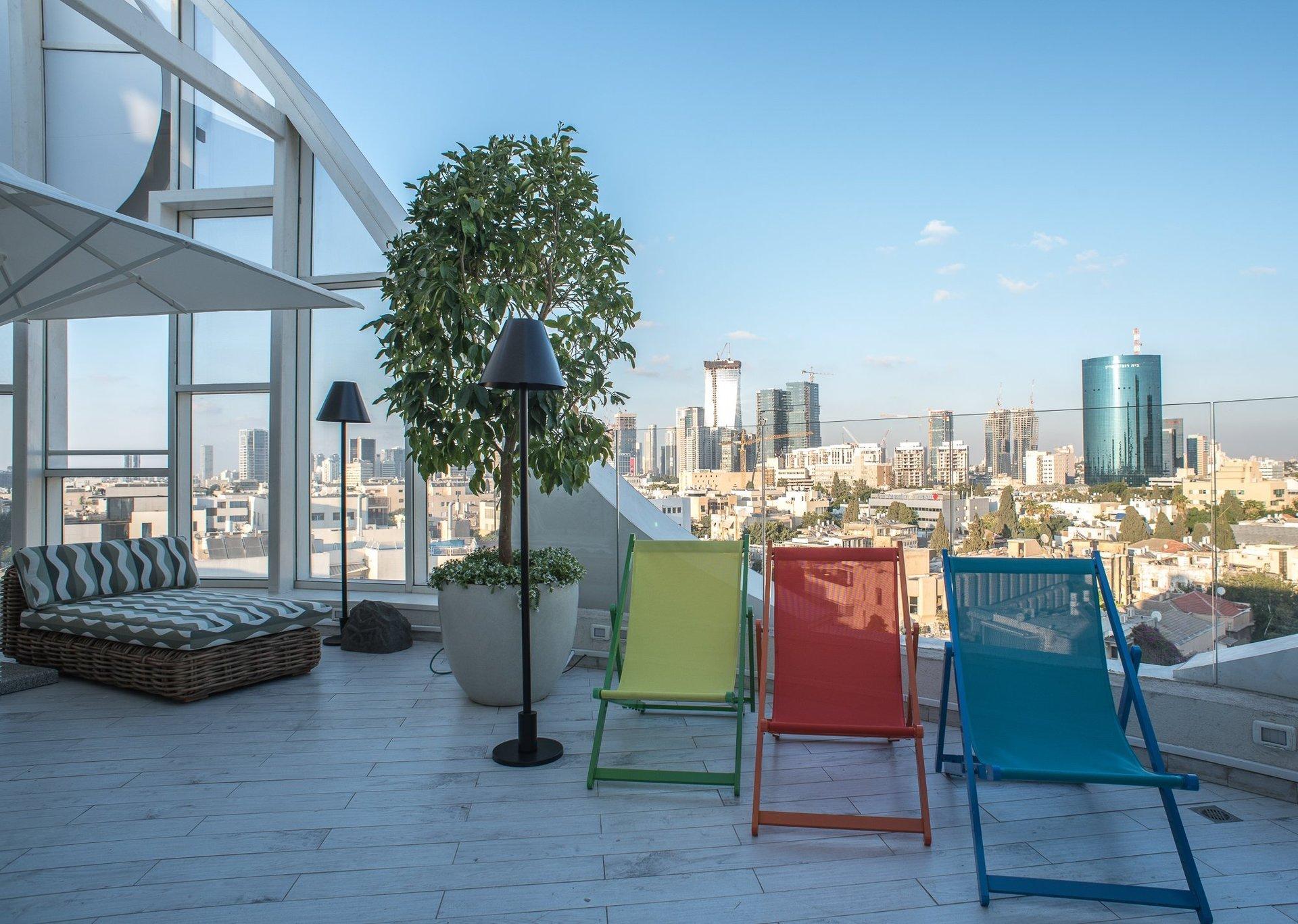 65 Hotel - Tel Aviv