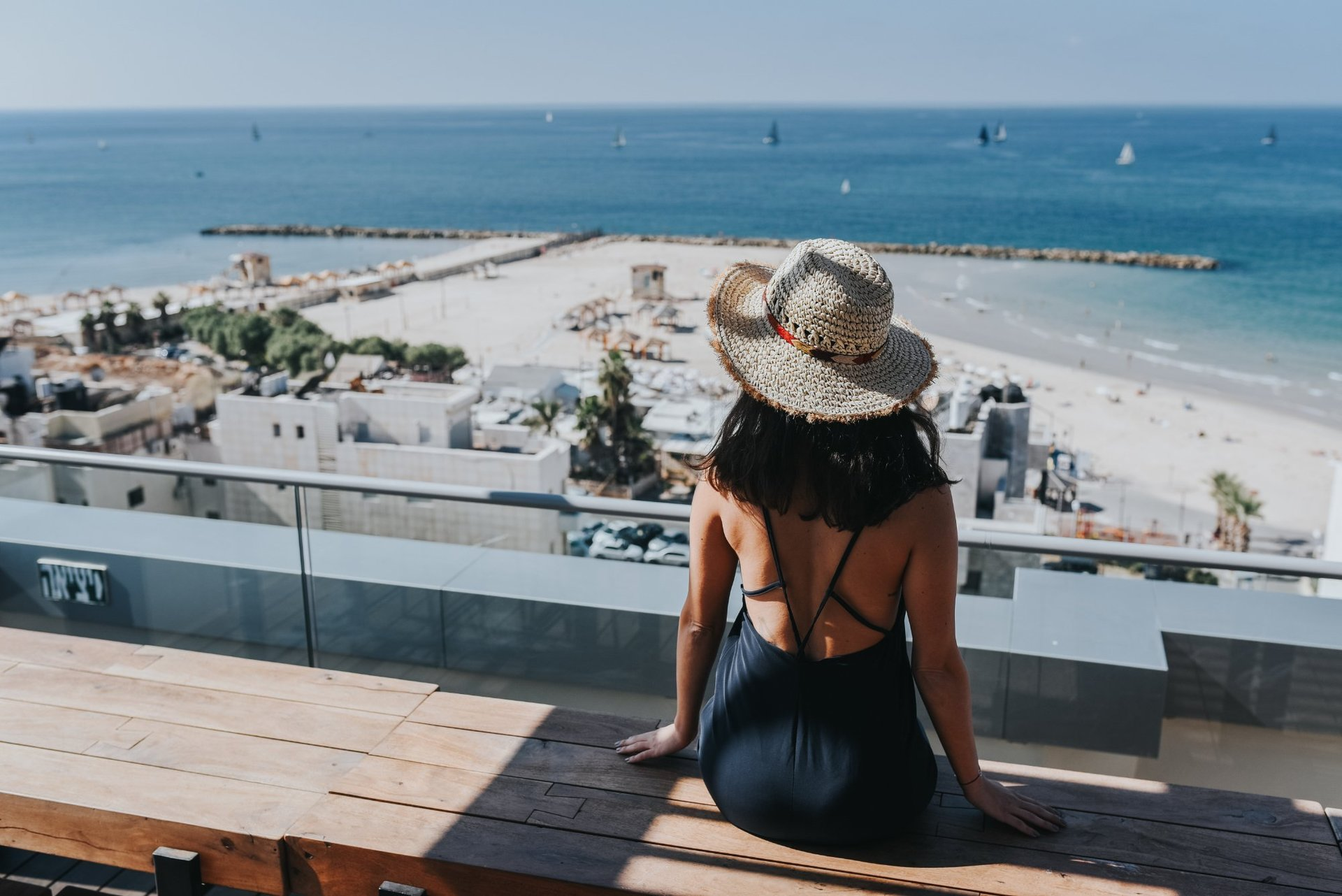 Hotel Tal by the Beach - Tel Aviv