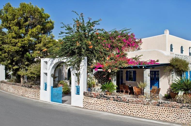 Paradise Resort - exterieur