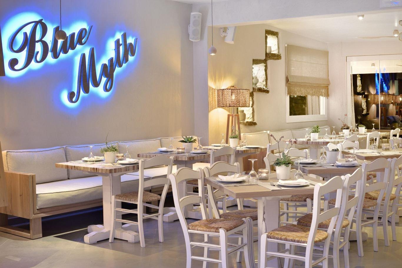 Petinos hotel - restaurant