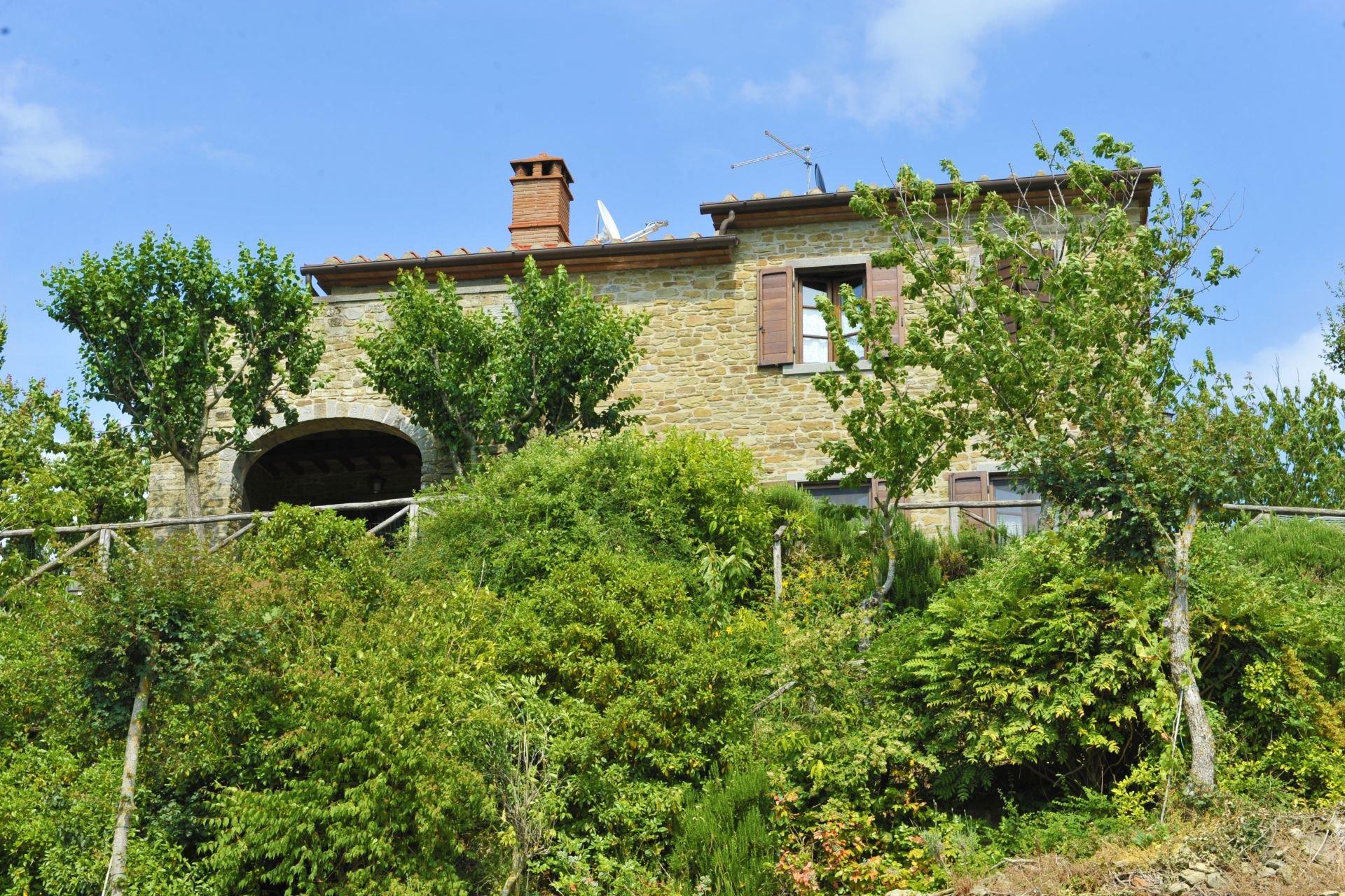 Casetta Ciliegi - Huis