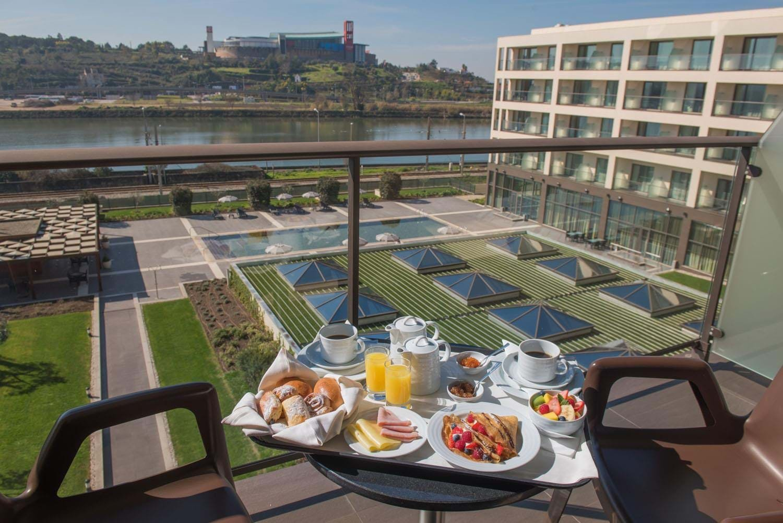 Hotel Vila Galé - Coimbra