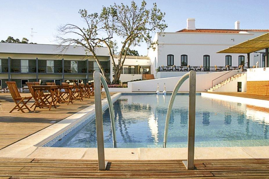 Hotel Alentejo Star - Mertola