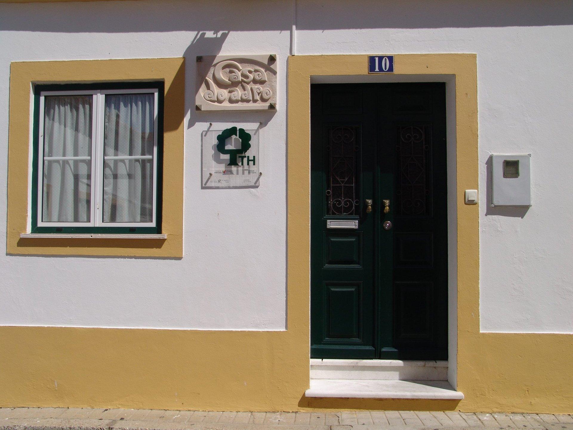Casa do Adro - Vila Nova de Milfontes