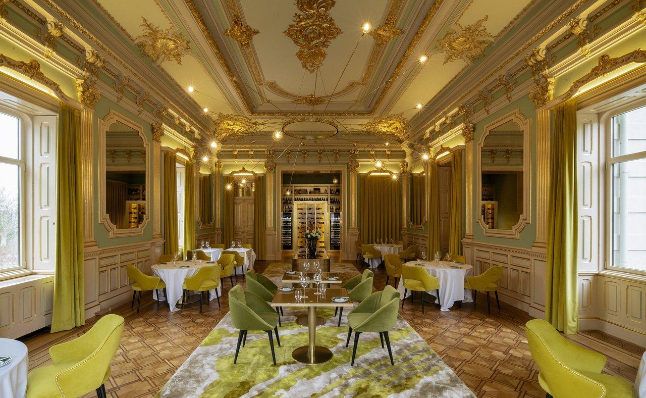 Vila Foz Hotel & Spa - Porto