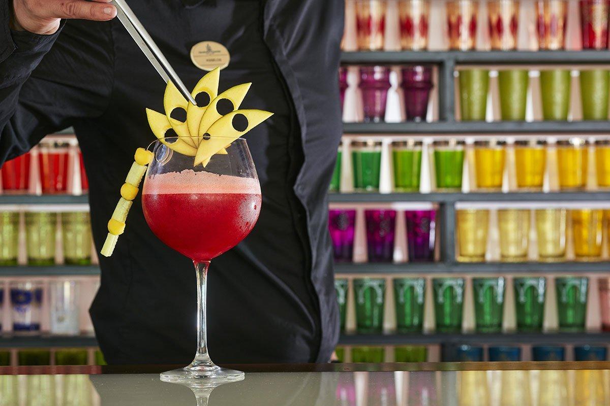 Myconian Imperial - bar