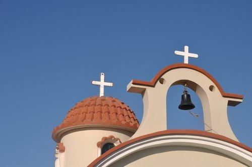 Kerkje kos