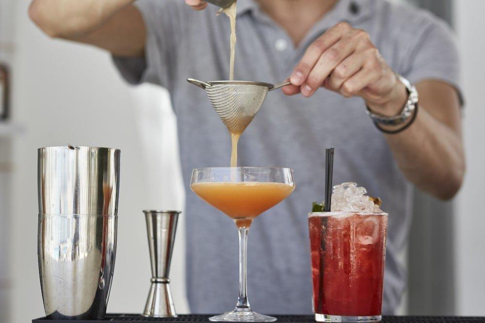 Mrs Armelina - bar