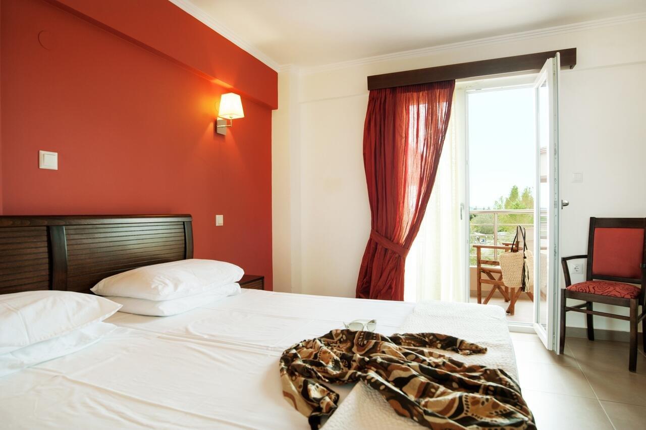 Hotel Ammos Bay - standaard kamer