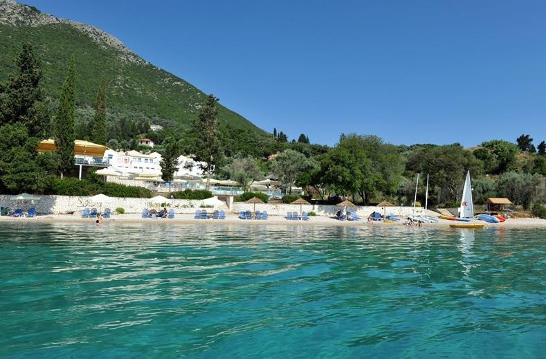 Hotel Porto Galini Seaside Resort & Spa - strand
