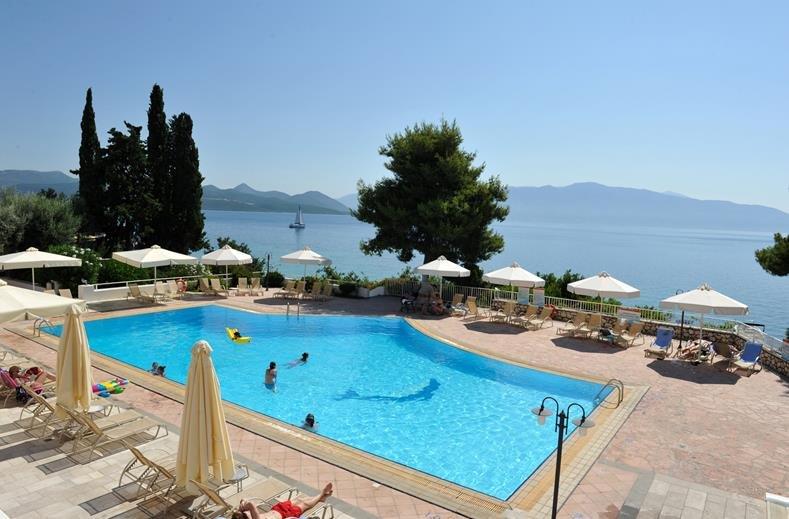 Hotel Porto Galini Seaside Resort & Spa - zwembad