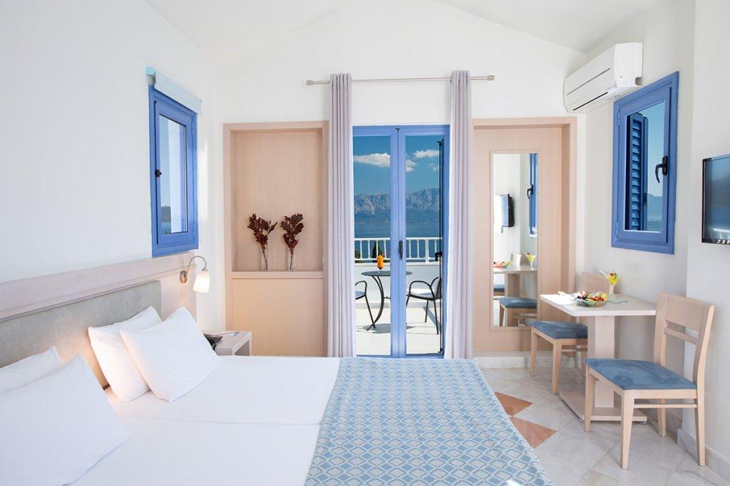 Hotel Porto Galini Seaside Resort & Spa - Kamer classic