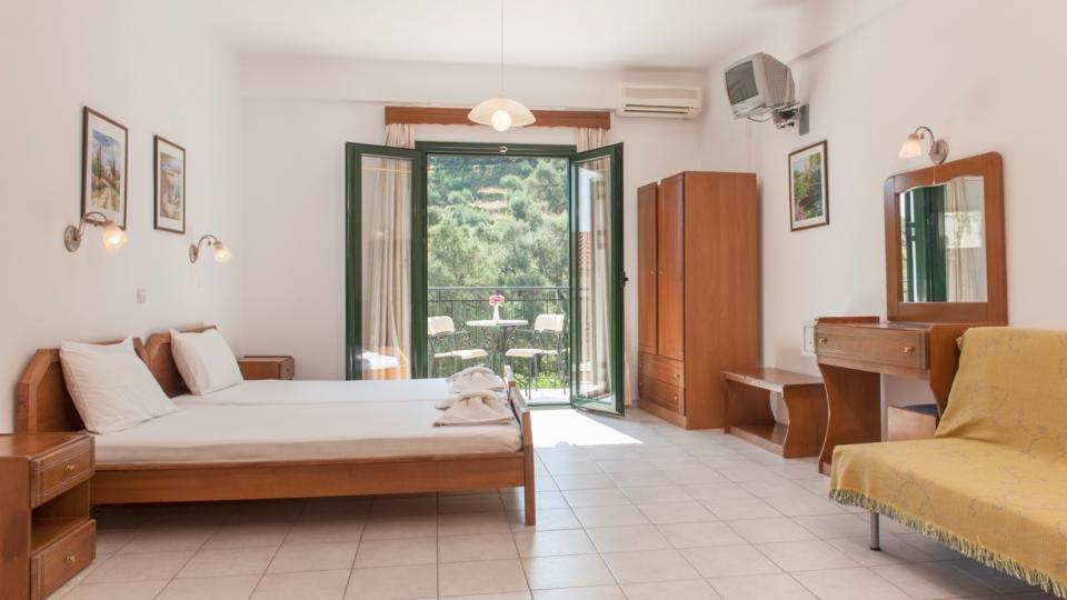 Appartementen Margarita - studio