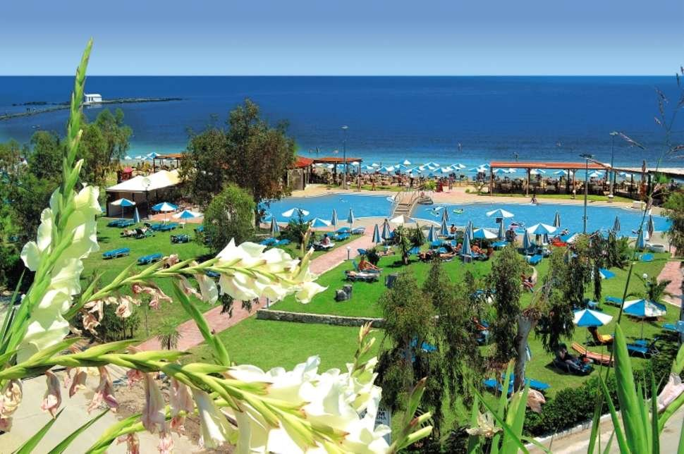 Hotel Corissa Princess - zwembad