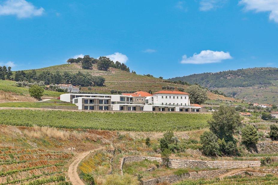 Hotel Douro Scala - Mesao Frio