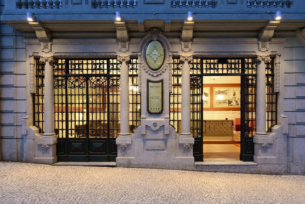 Hotel EMAJ Boutique - Guimaraes