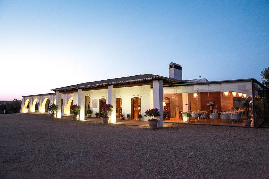 Herdade da Malhadinha Nova - Country House & Spa - Albernoa