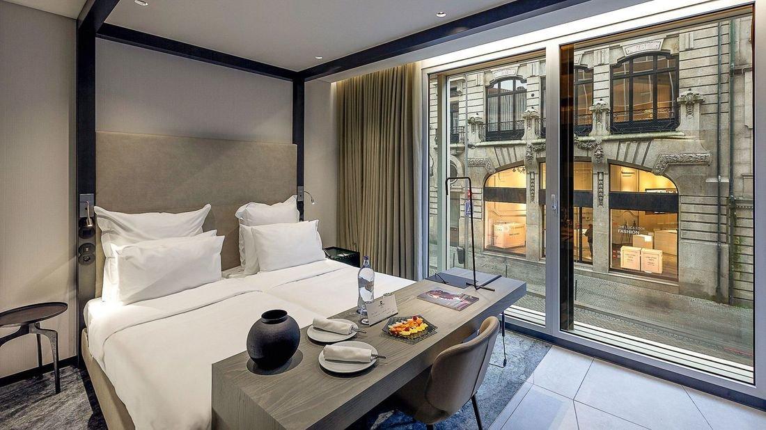 Hotel Porto Royal Bridges - Porto