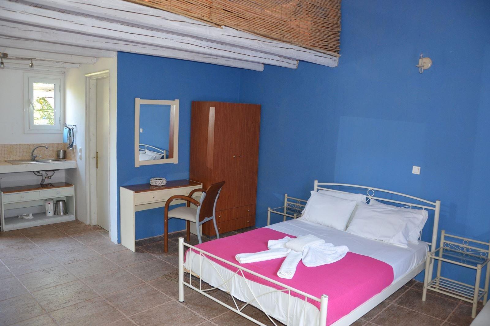 Appartementen Siorra Alessandra - maisonette