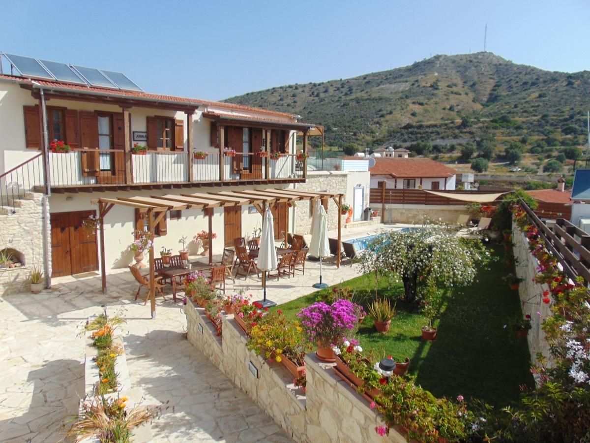 Charalambos Holiday Cottage - Cyprus - Kalavasos