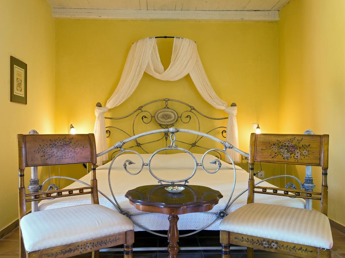 Hotel Villa de Loulia - superior kamer
